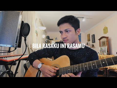 BILA RASAKU INI RASAMU - KERISPATIH ( COVER BY ALDHI ) | FULL VERSION - Aldhi Rahman