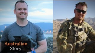How former commando Mick Bainbridge is standing up for Australian veterans | Australian Story