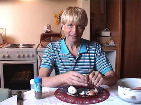 Gotuj z Gracjanem - Jaja na Wielkanoc