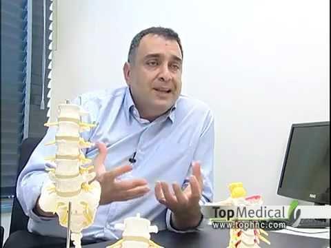 Боли слевой стороны спины в ребрах