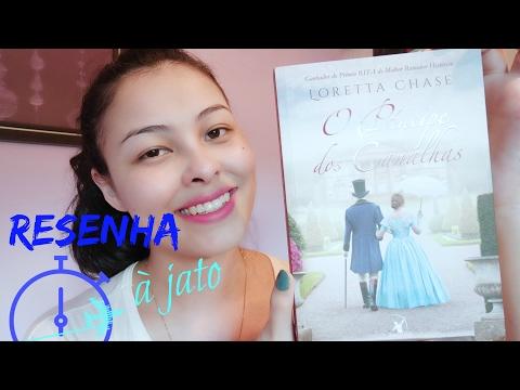 O Príncipe dos Canalhas - Loretta Chase (Canalhas #3) | Resenha à Jato!