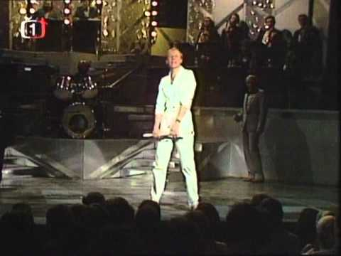 Jiří Korn - Kde jsi (1983)