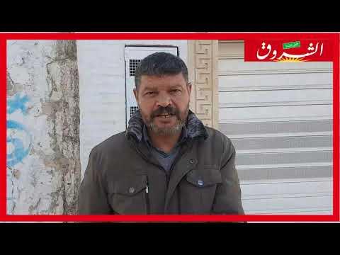 """المدينة العتيقة بالحمامات.. ركود وإفلاس بسبب """"كورونا"""" ريبورتاج محمد علي جرادة"""