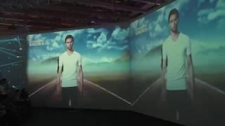 Манеж выставка - Россия,устремленная в будущее.(HD FULL)(2017)