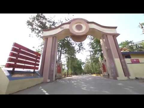 Malla Reddy Engineering College video cover2