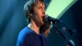 JAMES BLUNT - HIGH (LIVE)
