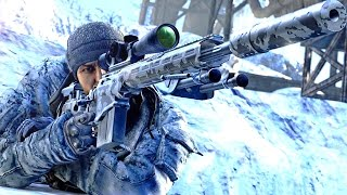 Top 10 Upcoming First Person Shooter Games 2017