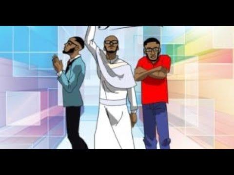 Afrobeat Gospel Music