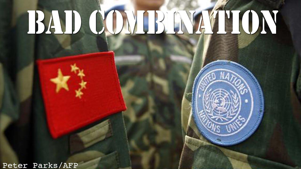 China and the United Nations | China Uncensored thumbnail