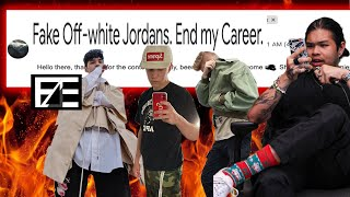 ROASTING WORST SUBSCRIBER OUTFITS