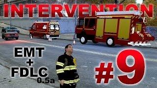 GTA IV Mods French : PATROUILLE #10   CRS - Самые лучшие видео