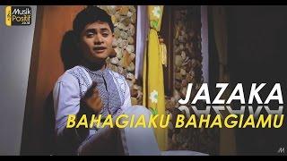 Download lagu Jazaka Bahagiaku Bahagiamu Mp3