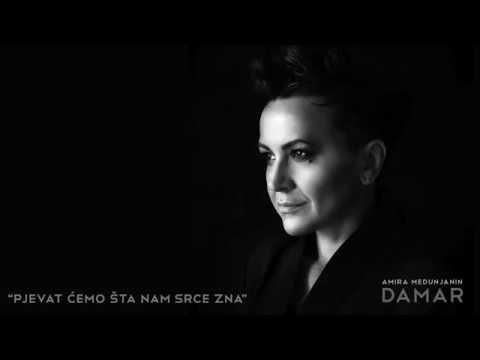 Najavljen koncert pevačice sevdalinki Amire Medunjanjin u Nišu