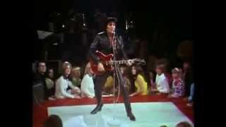 Elvis Presley - Blue Suede Shoes 1968
