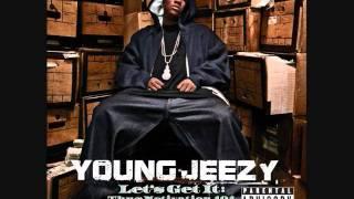 YOUNG JEEZY (featuring AKON) - Soul Survivor