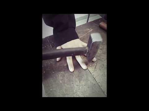 Mata do masażu dla dzieci z koślawości stóp