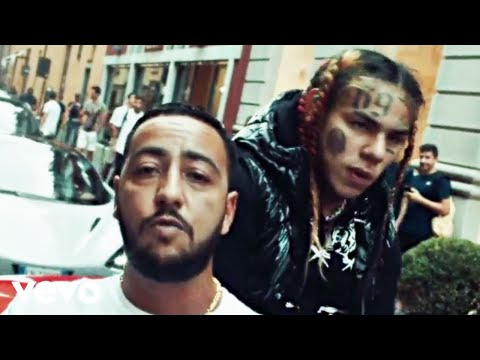 Lacrim Bloody Ft 6ix9ine