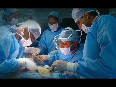 Пересадка сердца, последующее наблюдение (Германия) © Heart transplantation (Germany)