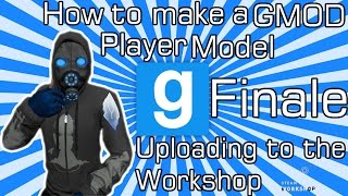 how to make a gmod character model - मुफ्त ऑनलाइन