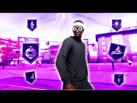 THE BEST SHOOTING BADGES FOR ALL BUILDS!! THESE BADGES WILL MAKE YOUR JUMPSHOT GREEN!! NBA 2K20