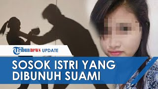Sosok Perempuan Hamil yang Dibunuh Suaminya di Surabaya di Mata Temannya, Dikenal Baik dan Ceria