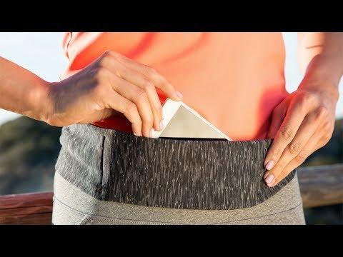 BANDI Wear – Adjustable Pocketed Belts