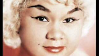 Etta James - Georgia on my mind