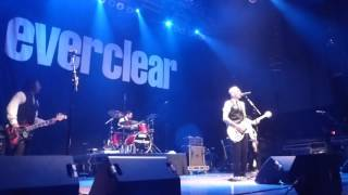 Everclear - White Men in Black Suits (Houston 06.24.17) HD