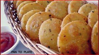 बनाइये चावल का टेस्टी क्रिस्पी नाश्ता जो बड़ों से लेकर छोटों तक सबको भा जाये | Malabar Rice Pathiri