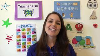 Stories of Students with PalFish Teachers