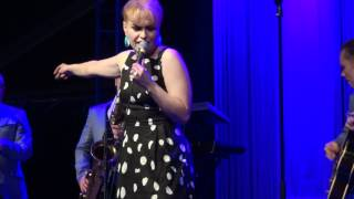 preview picture of video 'Jo Stance April Jazz 2012 Espoo [HD]'