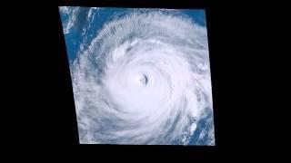 台風15号コーニーの8月20日勇姿!