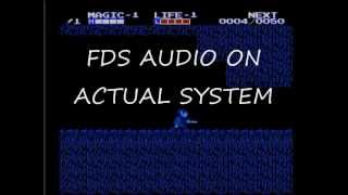 FDS AUDIO