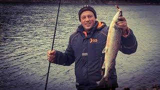 Туры в мурманскую область на рыбалку