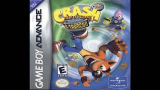 Crash Bandicoot 2: N-Tranced Cutscene Theme (boybit cover)