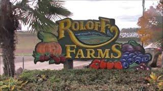 Roloff Farms Pumpkin Season Video - See Roloff Farms & The Roloff Family