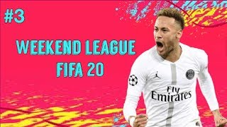 LIVE WEEKEND LEAGUE 18 2 BIJ START! | LIVESTREAM | MITCHEL DENKERS