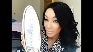 BOOST YOUR CONFIDENCE & IMPROVE SELF ESTEEM WITH THE MIRROR EXERCISE
