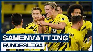 Haaland & Co oppermachtig in derby ?| Samenvatting Borussia Dortmund - Schalke 04