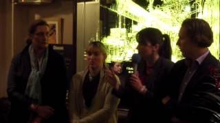 preview picture of video 'Café politique Bercy présentation projet Bercy Charenton'