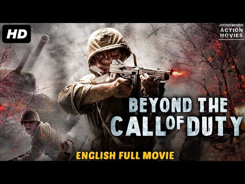 Beyond The Call of Duty - English Movies 2018 Full Movie | Zombie Movies | Hollywood Action Movies