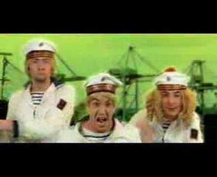 Hits de 2002 : BRATISLA BOYS - Stach stach