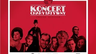preview picture of video 'Koncert charytatywny LO2 Opole 2015'
