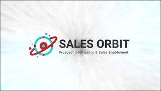 Animation - Sales Orbit