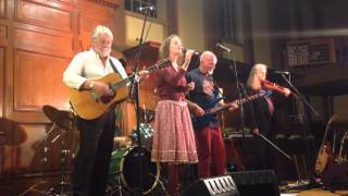 Who Knows Where The Time Goes - Fairport Convention + Linde Nijland