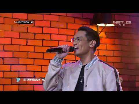 Afgansyah Reza, Isyana Sarasvati, Rendy Pandugo - Feel So Right - TonightShowNet