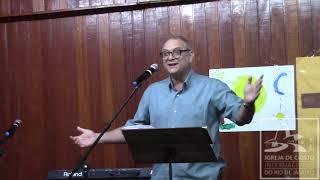 O conhecimento de Deus: A visão do Pai por meio do Filho