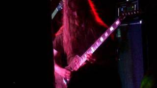 Falconer-man of the hour live at the underworld