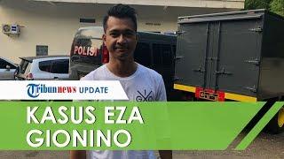 Kronologi Kasus Eza Gionino dengan Penjual Ikan hingga Ada Ancaman Pembunuhan dan Santet