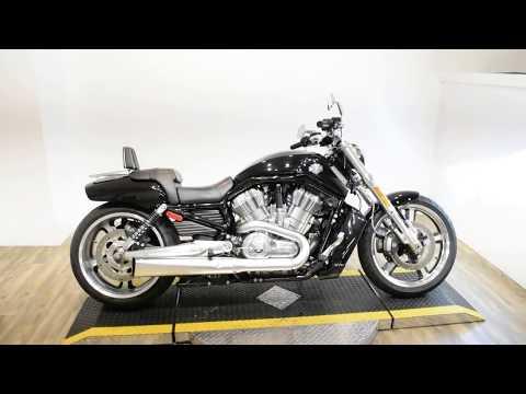 2012 Harley-Davidson V-Rod Muscle® in Wauconda, Illinois